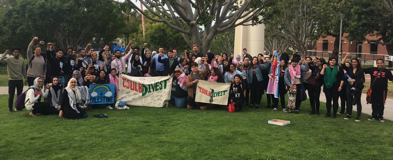 Students urge end to US-Israel police exchanges – Nora Barrows-Friedman